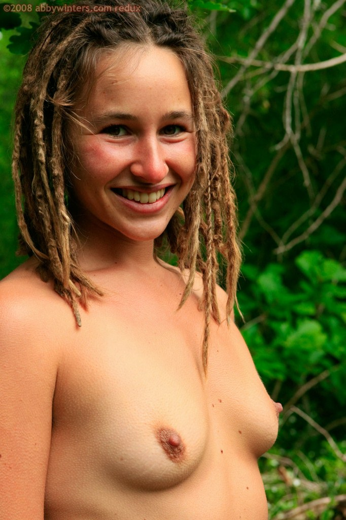 dirty-naked-hippie-chick