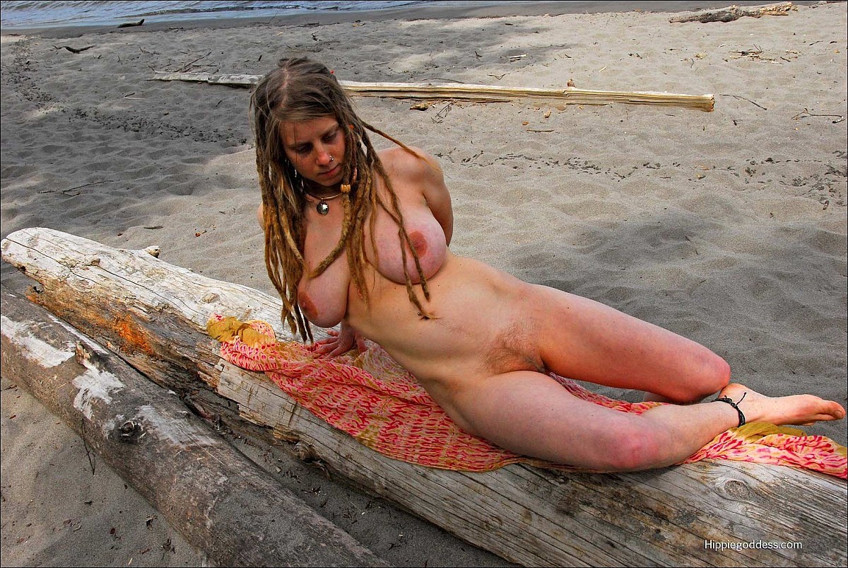 pics The hd Hippie nude Goddesses