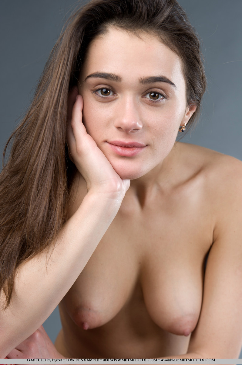 Most beautiful nude women