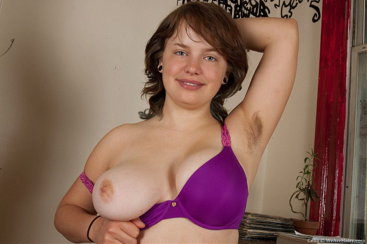 Gay busty aand hairy hot she's perfect